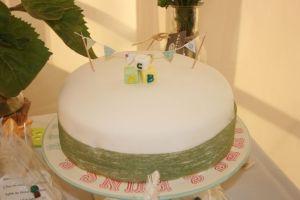 Cake what I made